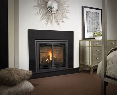 regency panorama p33 gas fireplace sutter home hearth