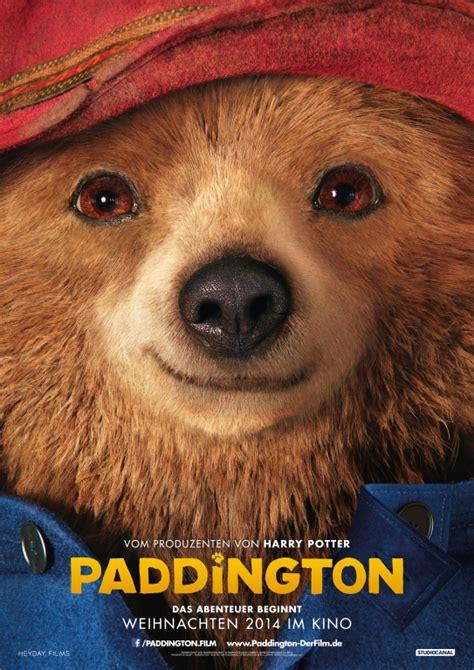 Paddington Baymax kinder bewerten filme dvd tipp quot paddington quot tv spielfilm