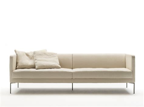 removable cover sofa sofa with removable cover easy lipp by living divani