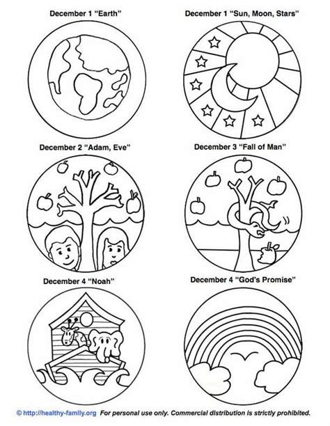printable jesse tree ornaments free 26 free clip art jesse tree advent patterns use for