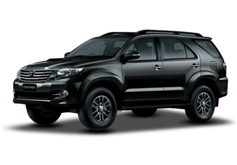 Fortuner Black toyota fortuner black color pictures cardekho india