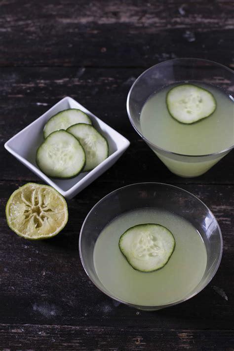 martini cucumber cucumber martini cake n knife