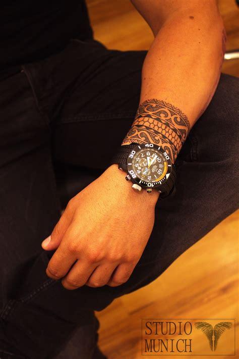 tattoo studio munich henna dot art ornamental maori