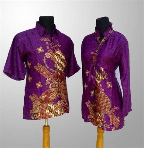 Baju Batik Yang Lagi Trend 20 model baju batik anak muda modis elegantria