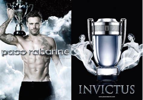 Parfum Invictus les 10 meilleurs parfums homme gentleman moderne