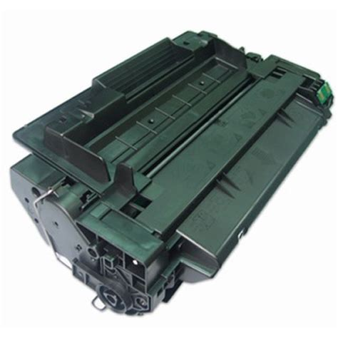 Toner Hp 55a Black hp ce255a hp 55a ce 255 hp55a hp 55 hp55 premium compatible black toner cartridge