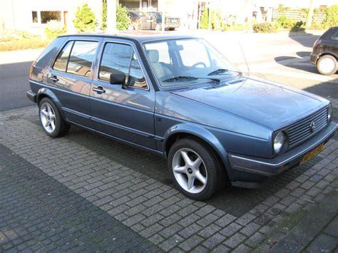 Vw Golf Auto by Vw Golf 2 1 6 Gl Auto Hoh Online