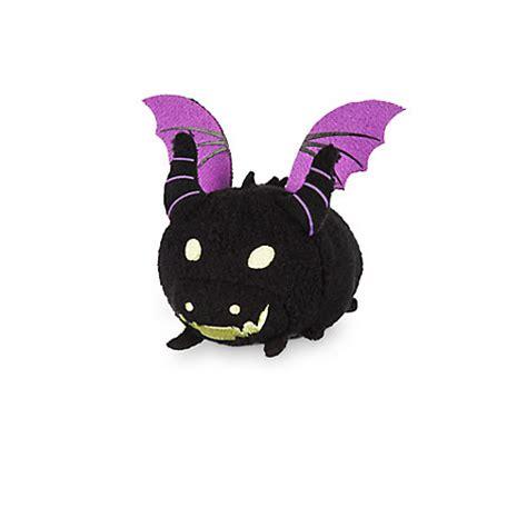 Tsum Tsum Original Maleficent disney merch maven tsum tsum tuesday villains collection