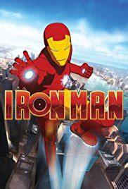 iron man armored adventures season