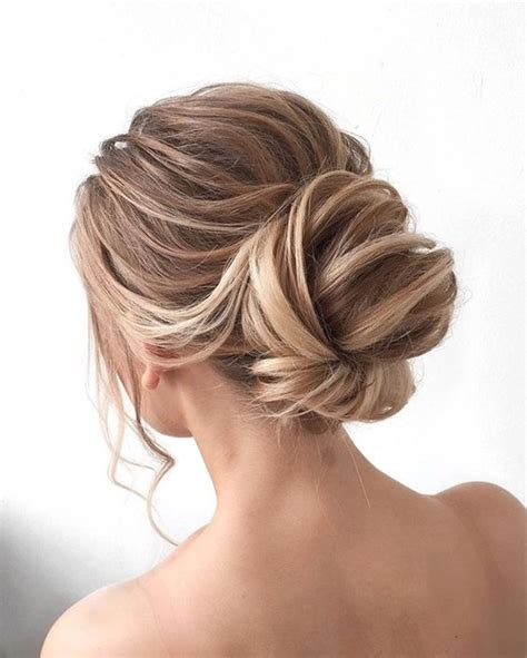 fancy updos for long hair hair sticks 155 bridesmaid hairstyles your friends will love reachel