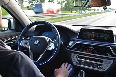 Fiat Bmw Fiat Chrysler To Join Bmw Intel And Mobileye In