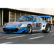 Porsche 911 993 GT2 Roock Racing  Autogasm