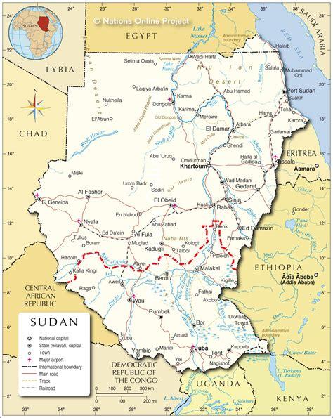 un cartographic section united nations condemn south sudan ethnic killings