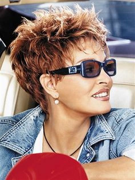 short hair for summer over70 short hairstyles for women over 70