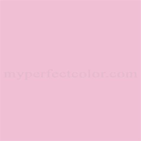 behr 100b 4 pink chintz match paint colors myperfectcolor