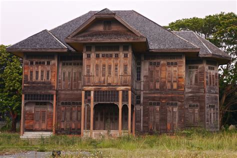 beautiful old houses phayao the sportswool diaries