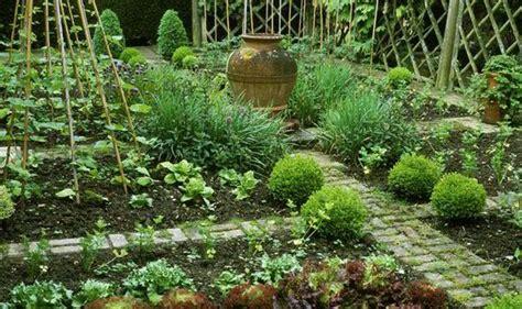 Home Vegetable Garden Design Ideas Alan Titchmarsh On Growing Unusual Vegetables Celeriac And