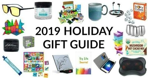 holiday gift guide  ideas     list