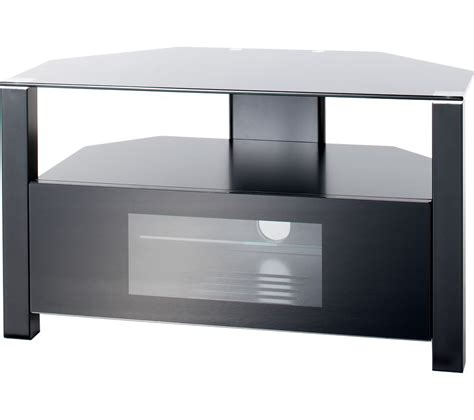 cheap television stands and cabinets buy alphason ambri 800 tv stand black free delivery