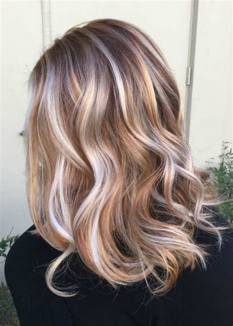 newest highlighting hair methods balayage highlights ombre haircare stylisted
