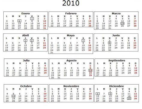 Calendario Ano 2000 Diciembre 2009 El Carrer Major