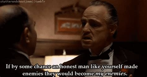 gangster movie quotes about family trending tumblr