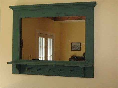 primitive bathroom mirrors 17 best images about bath decor on glass