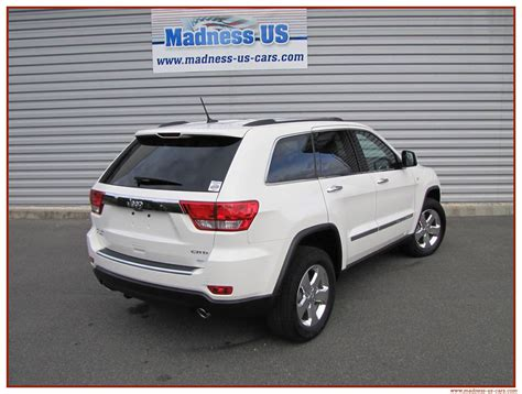2012 Jeep Grand Limited Jeep Grand Limited Crd 2012