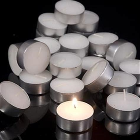 Small Candles by Candleology 101 Rhonda Patton Weddings Events