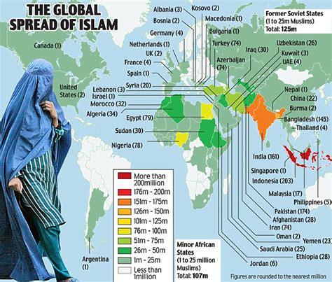 10 facts europes muslim minorities the globalist la nueva 171 invasi 243 n musulmana 187 de europa el rastreador de