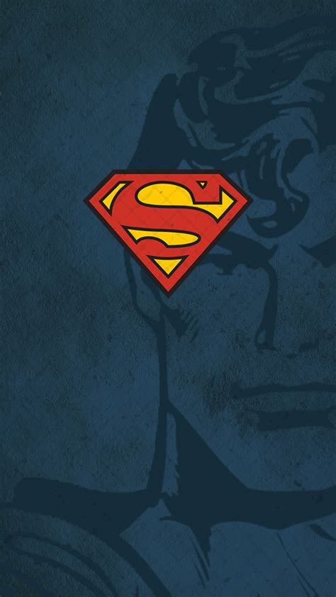 superhero iphone 6 wallpaper superman 01 iphone 6 plus dc comics iphone wallpapers