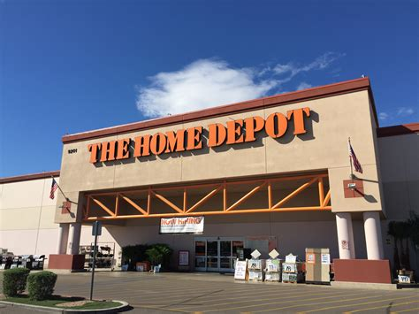 the home depot peoria az company profile