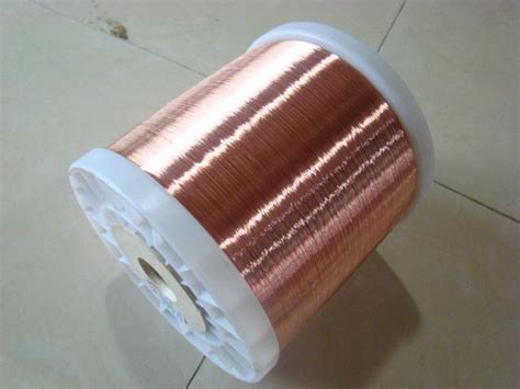 aluminum to copper wire copper clad aluminum wire 0 1mm 3 00mm shaoyang cable