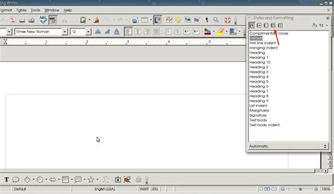 membuat watermark di openoffice technology education and tutorials membuat watermark di