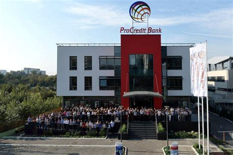 provredit bank our staff procredit bank