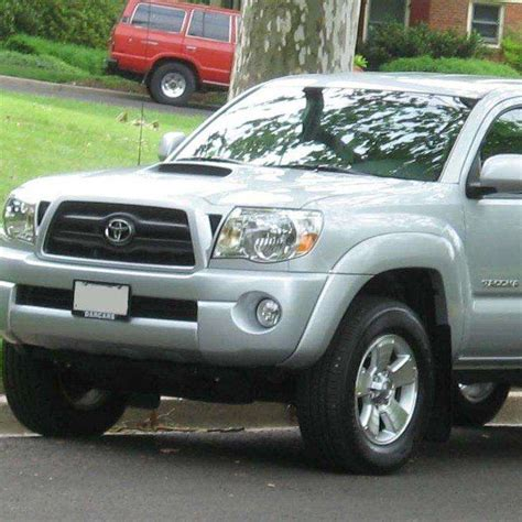 Toyota Tacoma Years All Toyota Trucks List Of Trucks Made By Toyota