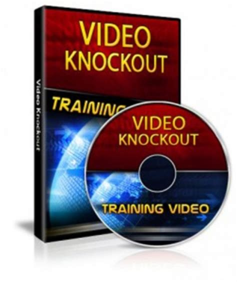 php knockout tutorial video knockout training video plr download video