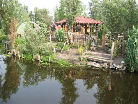 la isla y los 842330681x lugares macabros la isla de las mu 241 ecas de xochimilco el pensante