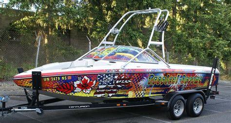 boat windshield wrap boats