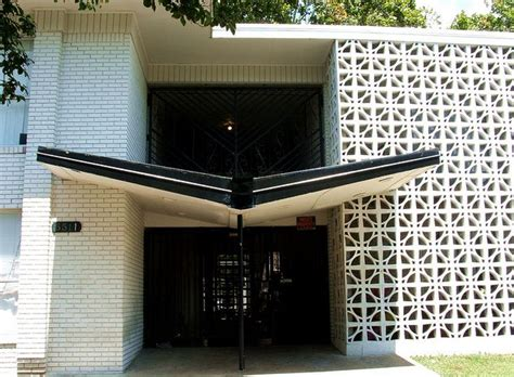 decorative concrete block 17 best images about mid century modern on