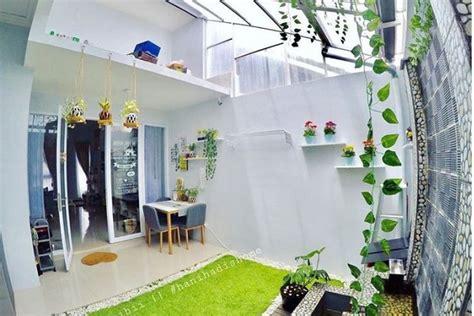 taman minimalis indoor taman minimalis