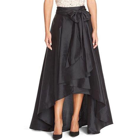 popular black taffeta skirt buy cheap black taffeta skirt