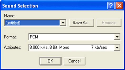 format file audio pcm hotcomm user guide