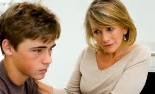 Mom Son Bedroom mother and son having awkward talk about son s porn watching habits
