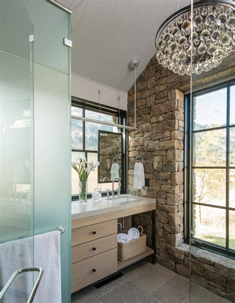 small rustic bathroom ideas 16 fantastic rustic bathroom designs that will take your