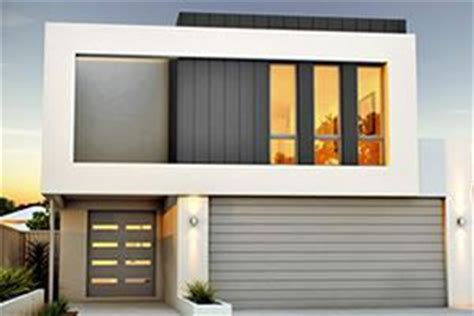 narrow block house designs melbourne house design narrow block melbourne home design and style