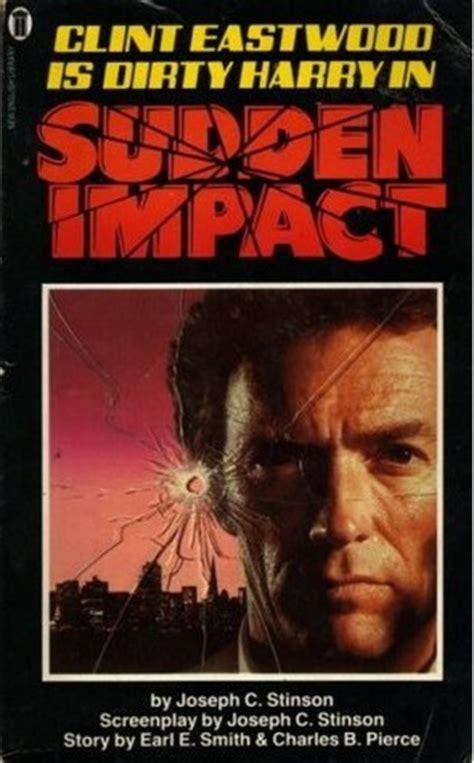 impact a safeguard novel books sudden impact by joseph c stinson