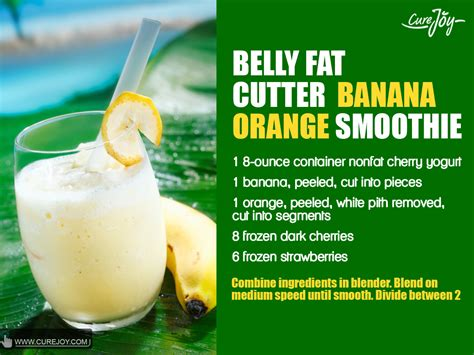 Detox Smoothies To Lose Belly by Detox Smoothies To Shed Belly Weight Weight Loss Entire