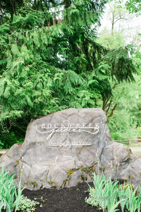 Rock Creek Garden Gallery Rock Creek Gardens Weddings Events Venue