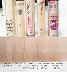 Light Skin Honey Maybelline The Eraser Eye Concealer Mateja S Beauty Blog